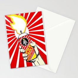 MOLOTOV Stationery Cards