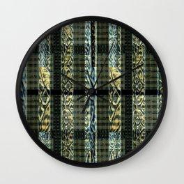 Buddah series 22 Wall Clock