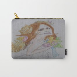 Sharon den Adel. Carry-All Pouch