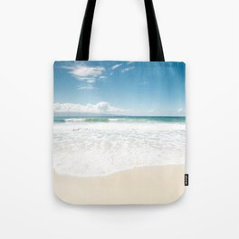 The Voice of Water Tote Bag