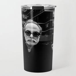 NYC holga portraits 6 Travel Mug