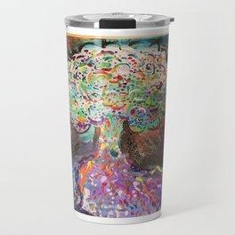 The D Tree Travel Mug