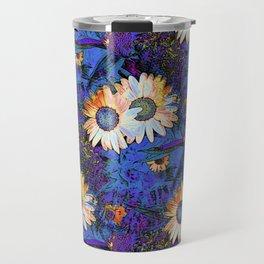Daisy Days Travel Mug