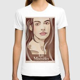 Fantine T-shirt