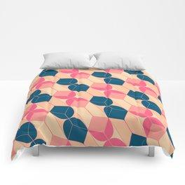 Kates .folk Comforters