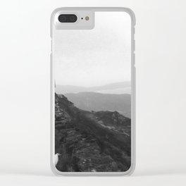 West Coast of Ireland Clear iPhone Case