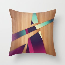 Session 11: XXIX Throw Pillow