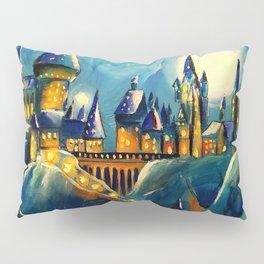 Magical Night Pillow Sham