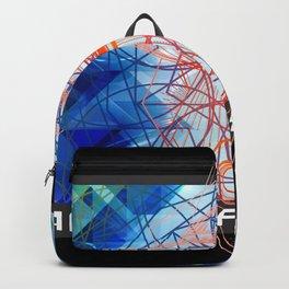 Galactic Federation of Light - Rainbow Light Backpack