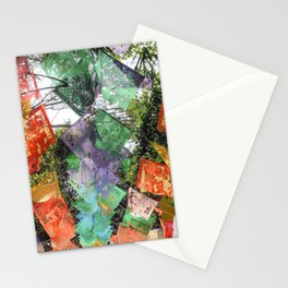 Tequileria Stationery Cards
