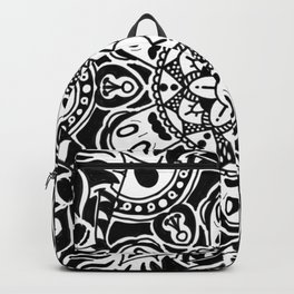 Temmie's Tale Backpack