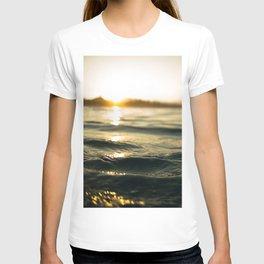 Golden Hour III T-shirt