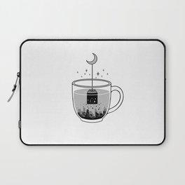 Please Brew Me a GoodNight Laptop Sleeve
