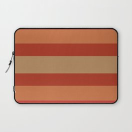 Earthy Terracotta - Color Therapy Laptop Sleeve