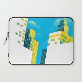 Draw The Future Laptop Sleeve