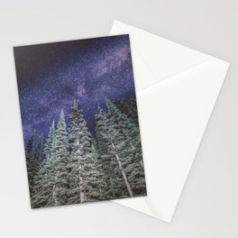 Lightyears - Milkyway Forest Stationery Cards