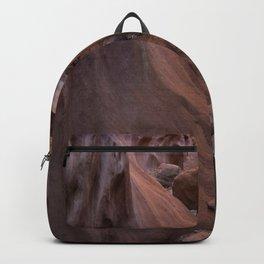 0069 - Little Wild Horse Canyon, Utah Backpack
