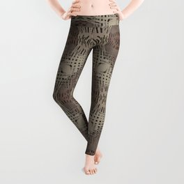 Cathedra Spin (2) Leggings