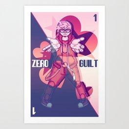 Star Bright ZG Art Print