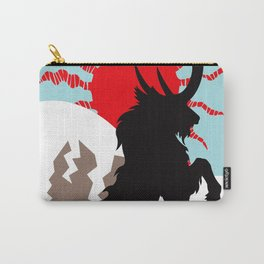 Shadow of the Kirin  Carry-All Pouch