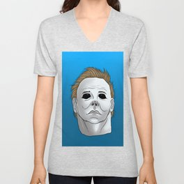 Mr. Myers Unisex V-Neck