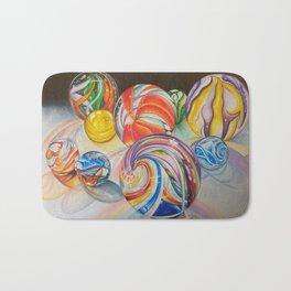 Marbles Bath Mat