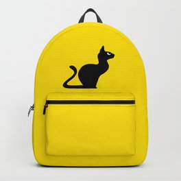 Angry Animals: Cat Backpack