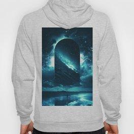 Cosmic Storm Hoody