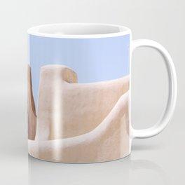 Colors of Santa Fe Coffee Mug