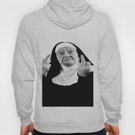 Nun Of It Hoody