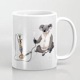 What a drag! (Wordless) Coffee Mug