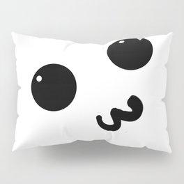Marshmallow Pillow Sham