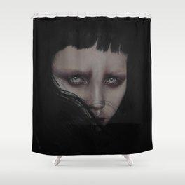 ARCANE Shower Curtain