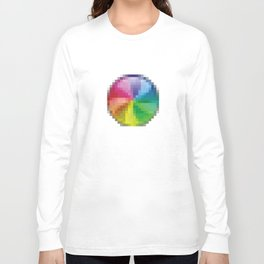 PAUSE – Disaster Long Sleeve T-shirt
