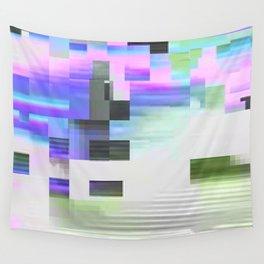 scrmbmosh30x4b Wall Tapestry