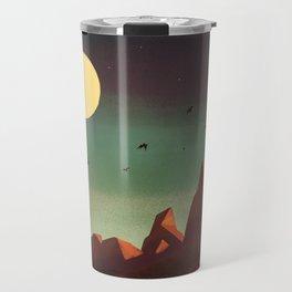 Pinnacles National Park Travel Mug