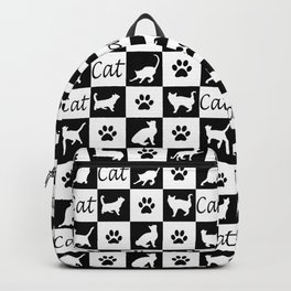 Love cats Backpack