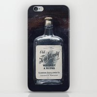 whiskey iPhone & iPod Skins featuring Whiskey by F2images