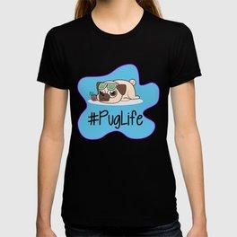 #PugLife T-shirt