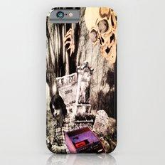 Brooks Stories Slim Case iPhone 6s