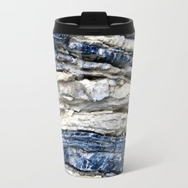 Nevada Rocks Travel Mug