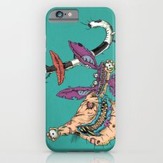 Aaahhh Real Zombies iPhone 6s Slim Case