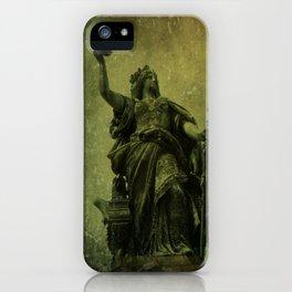Germania iPhone Case