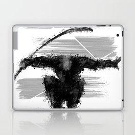 the assassin 2  Laptop & iPad Skin