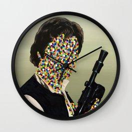 Rebel Scum - 01 Wall Clock