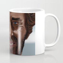 Once Upon a Time in the West: Henry Fonda Coffee Mug