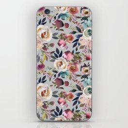 Dusty Rose Vol. 4 iPhone Skin