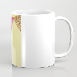 """""""Partially Amused"""" Coffee Mug"""