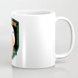 GOOSE HONK Coffee Mug
