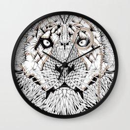 Tion Distinguished Wall Clock
